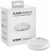 Датчик протечки FIBARO Flood Sensor для Apple HomeKit - FGBHFS-101