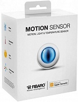 Датчик движения FIBARO Motion Sensor для Apple HomeKit - FGBHMS-001
