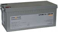 Акумулятор LogicPower LP-MG 12V 200AH