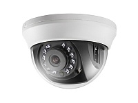 2 Мп Turbo HD видеокамера Hikvision DS-2CE56D0T-IRMM (2.8 мм)