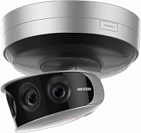 Видеокамера Hikvision DS-2CD6A64F-IHS/NFC (5.5 мм)