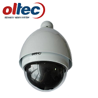 Speed Dome камера Oltec LС-3756 Dome